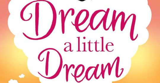 dream-a-little-dream Giovanna Fletcher free audio book