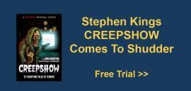 Creep Show 2019 Comes to Shudder