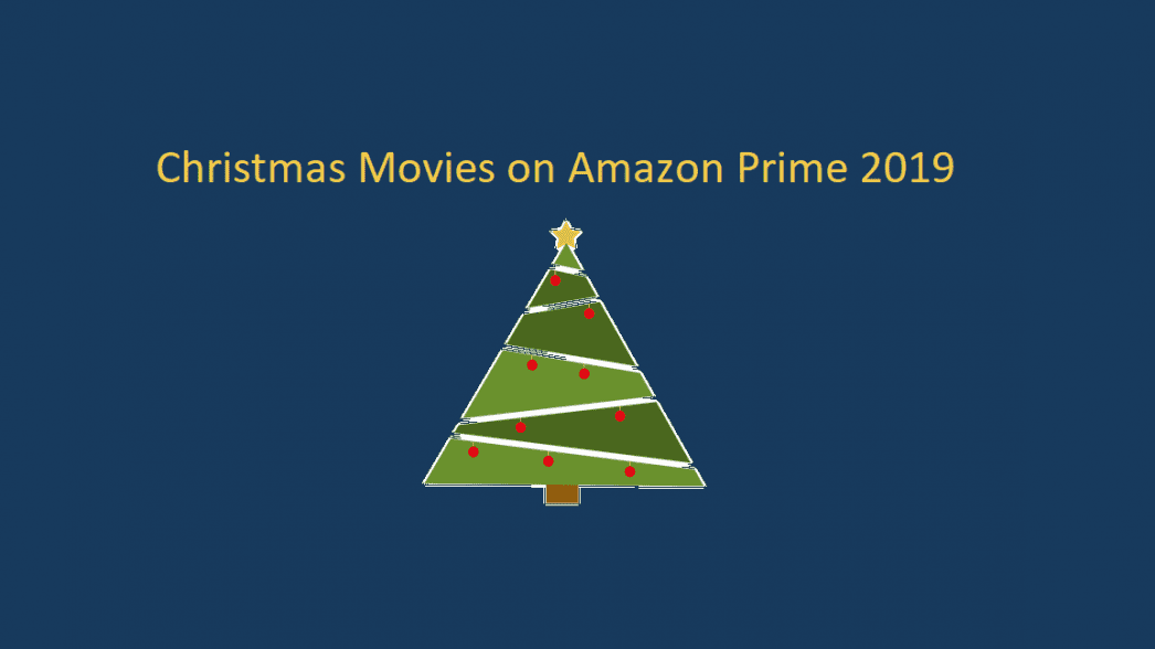 Amazon Prime Christmas Movies