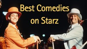 best-comedies-on-starz