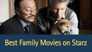 best-family-movies-on-starz