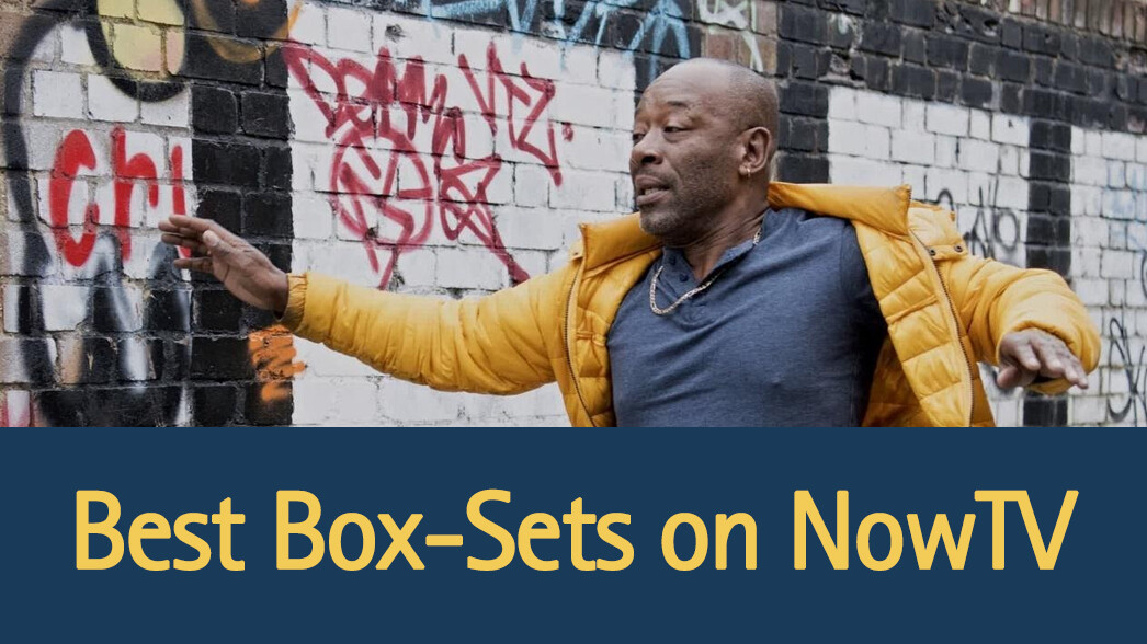best-box-sets-on-NowTV