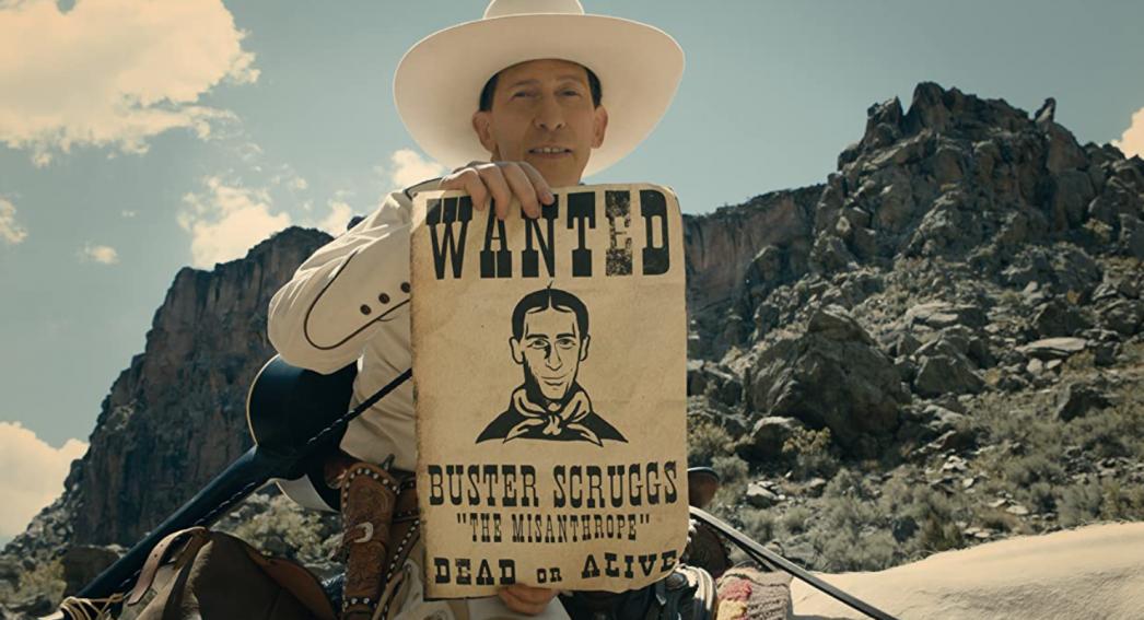 western movies on netflix